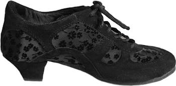 DNI- ROCIO 8504 Women's Dance Sneakers
